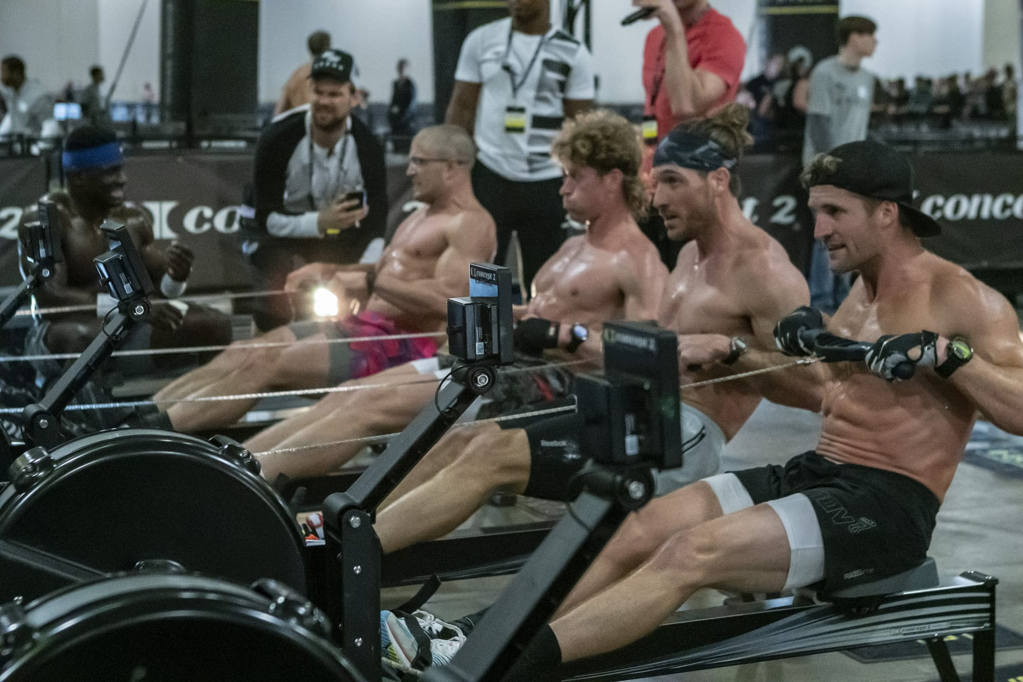 ELITE ROWER DALLAS