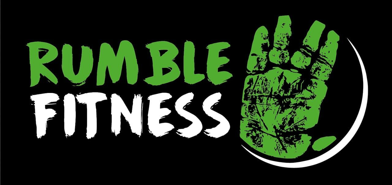 Rumble Fitness logo