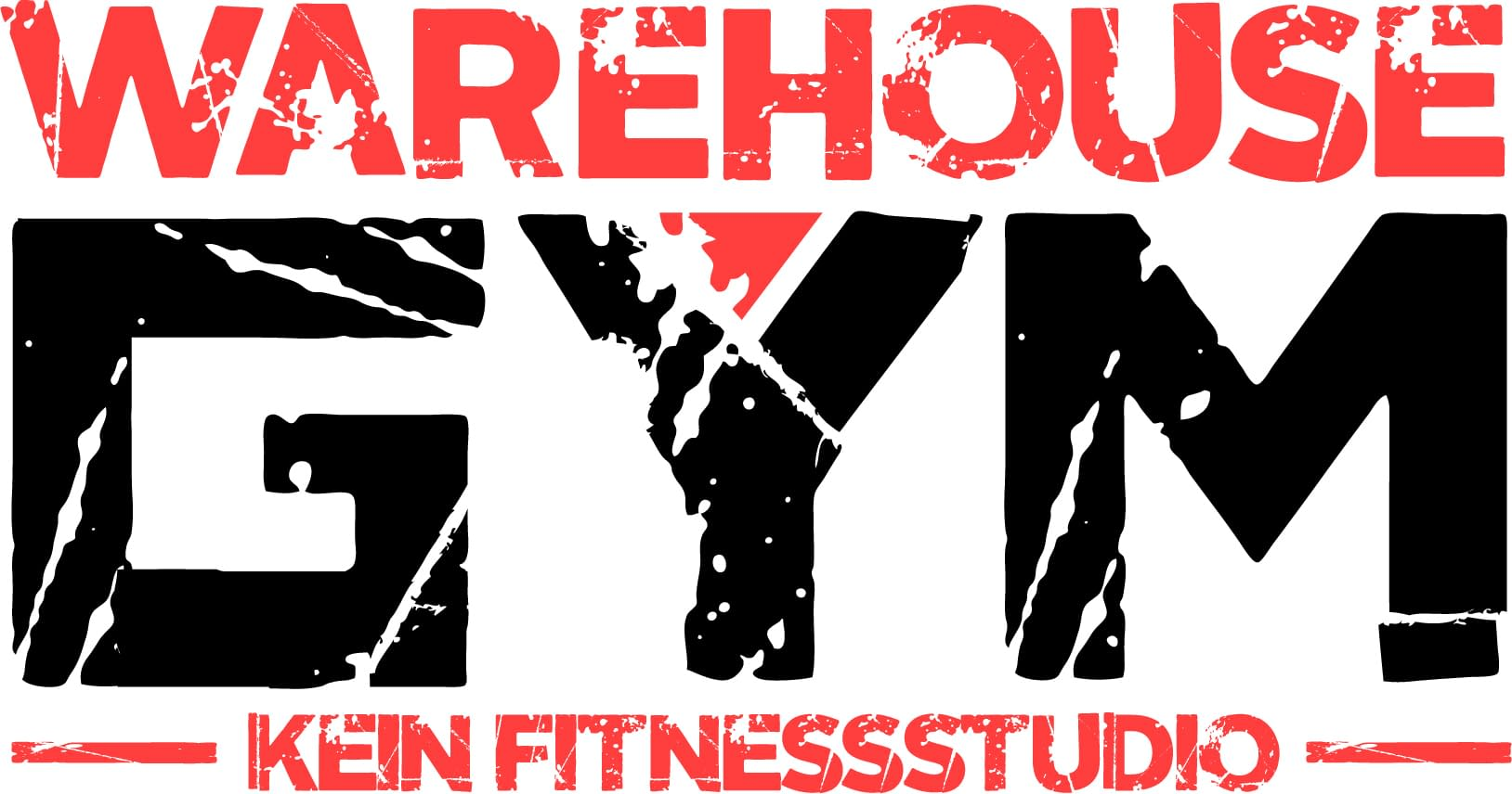 WarehouseGYM logo