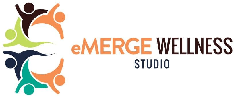 EMERGE WELLNESS logo
