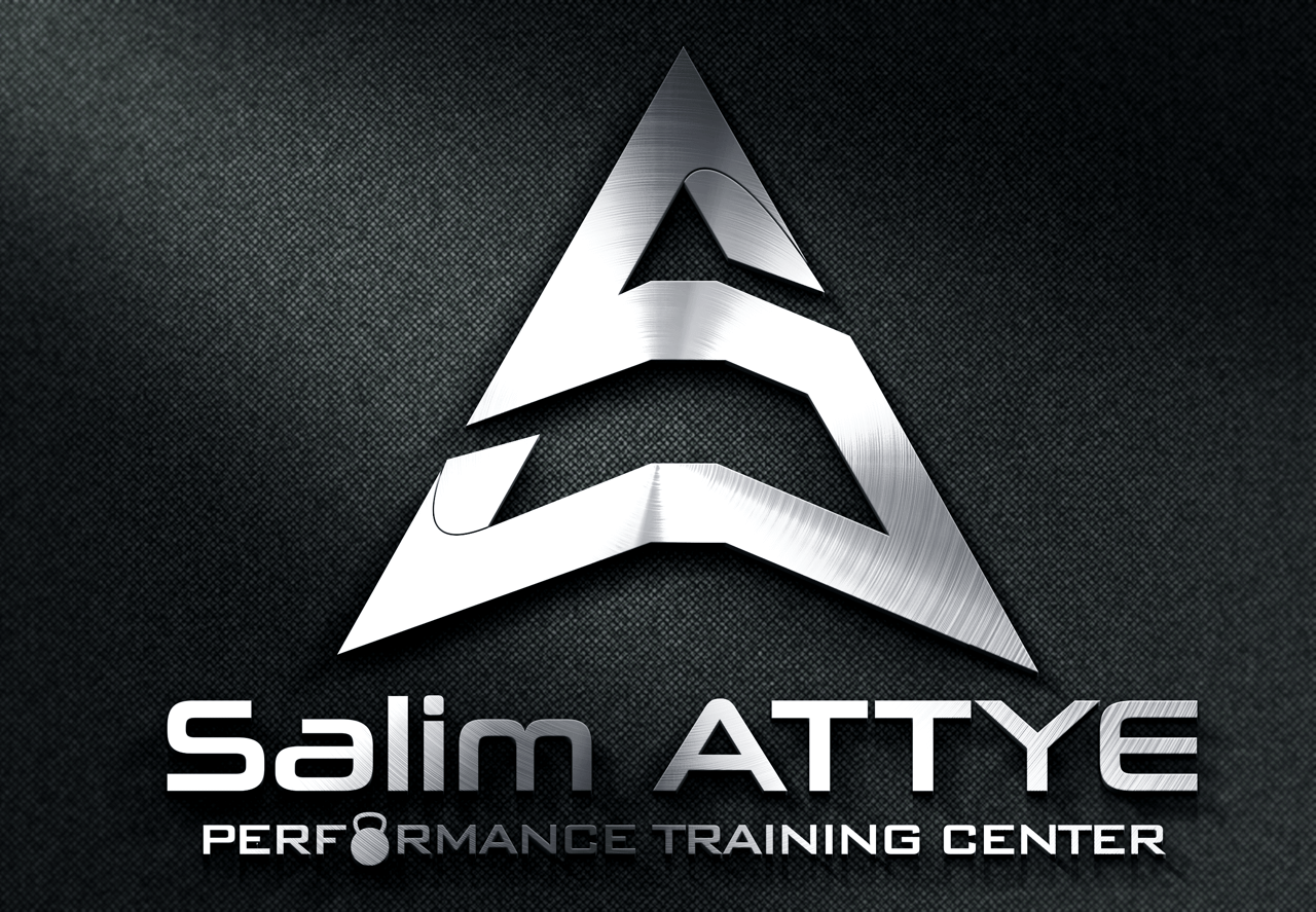 Salim Attye Performance Training Center logo