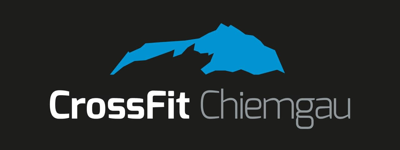 CrossFit Chiemgau logo
