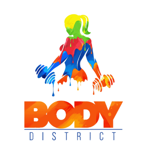 Body District logo