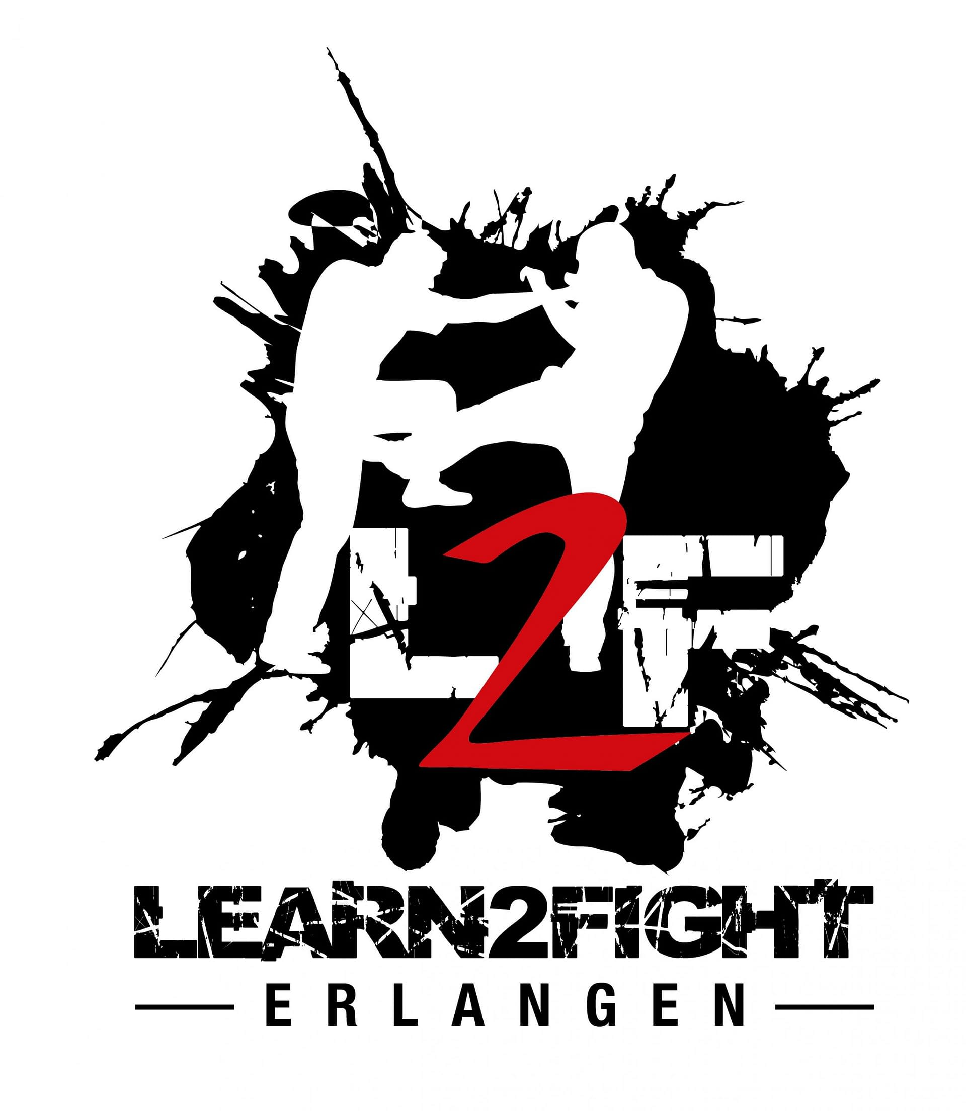 Learn2Fight Erlangen logo