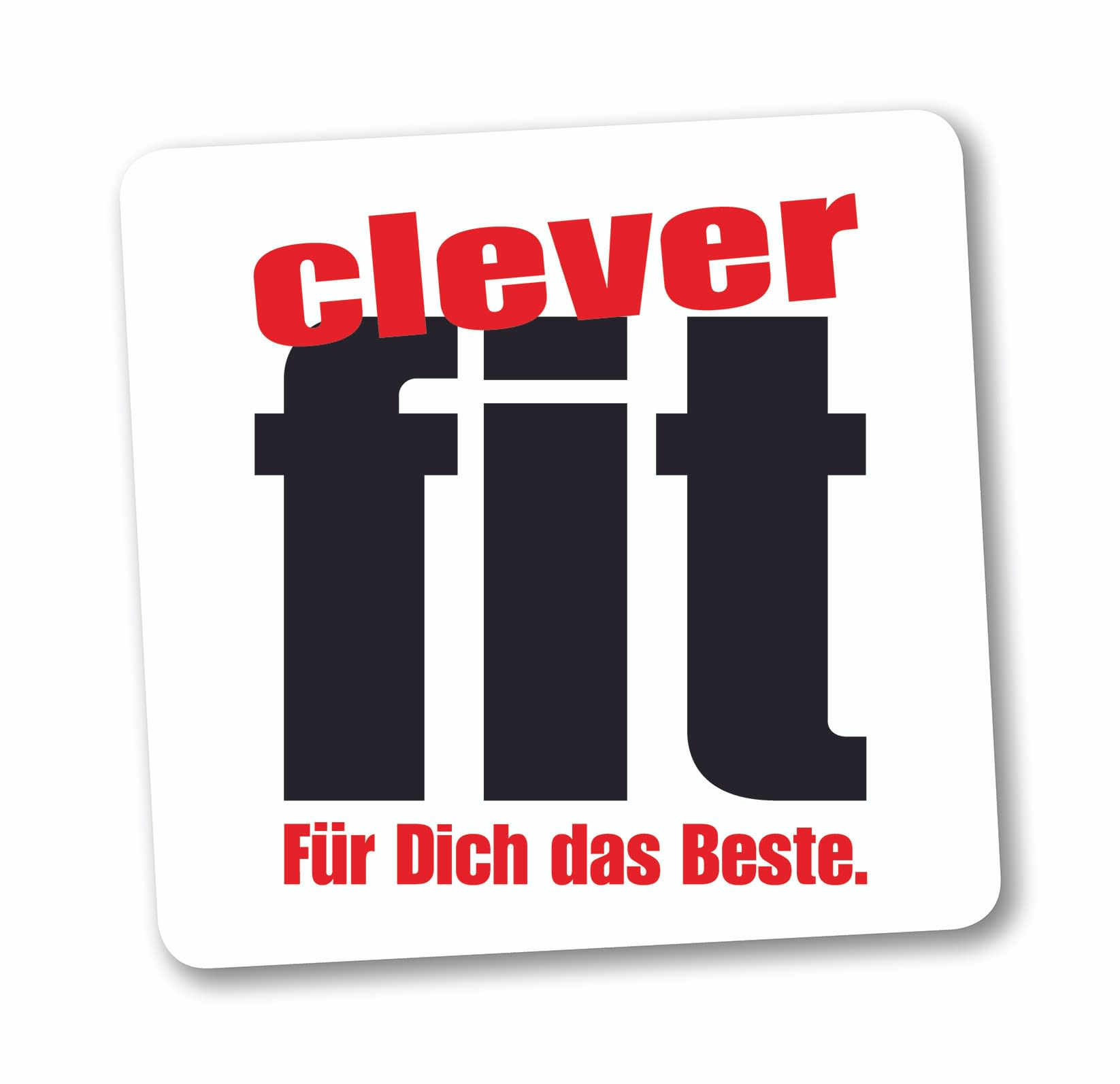 clever fit Damme logo
