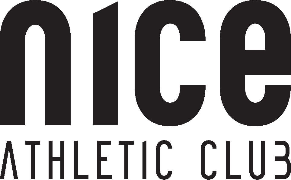 nice athletic club logo