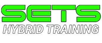 SETS Hybrid Training logo