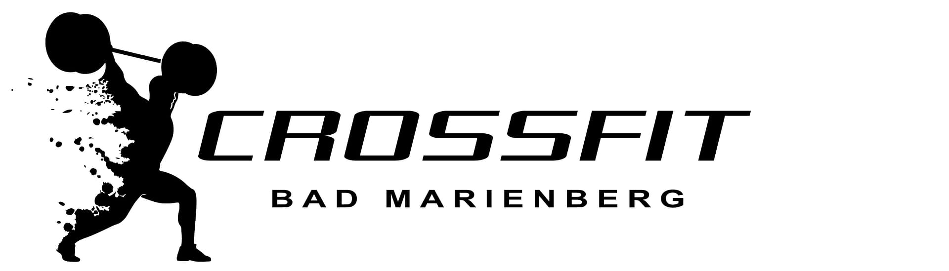 CrossFit Bad Marienberg logo
